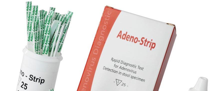 Adeno Group - Strip