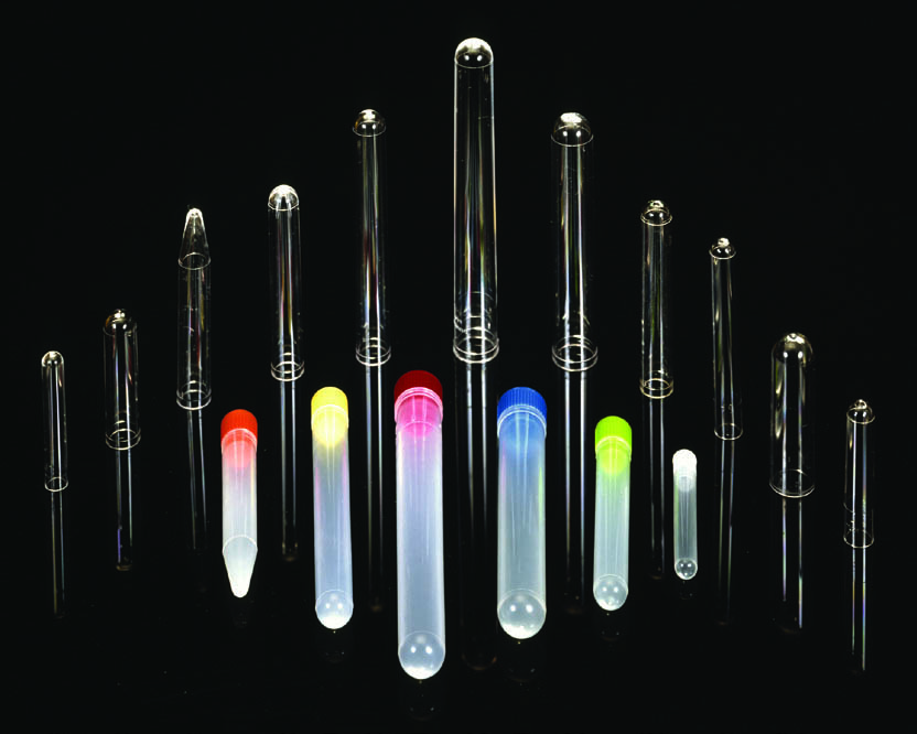 Test Tube, 8 x 50mm