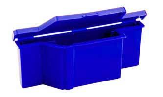 Slide Sette Saver, blue